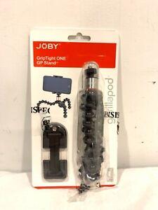 Joby GripTight ONE GP Stand GorillaPod Flexible Tripod for iPhone Samsung LG HTC
