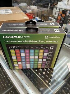 Novation Launchpad Mini MK3 MKIII Ableton Live MIDI USB 64 RGB Pad Controller