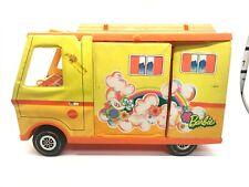 Mattel Barbie !971 Country Camper Vintage No Accessories