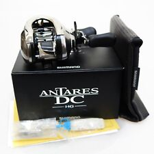 16 Shimano ANTARES DC HG RIGHT Handle REEL Fedex 2days to Usa