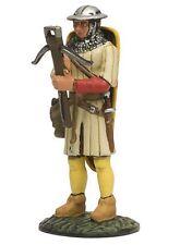 BALLESTERO GENOVES SIGLO XIV PB009 SOLDADO PLOMO ALTAYA lead soldier warrior