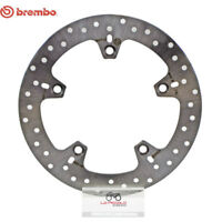 BMW R 1200 GS ADVENTURE 2011 2012 DISCO FRENO BREMBO POSTERIORE SERIE ORO