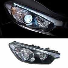 OEM Genuine Parts Day Light LED Head Lamp RH Assy For KIA 2013-2018 Cerato K3