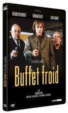 DVD *** BUFFET FROID ***  avec Gérard Depardieu, Bernard Blier, Jean Carmet