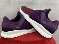 """New Balance Sneakers 247 V2.0 Plum Purple Size 14 New MS247NTK """"Time Pulse"""""""