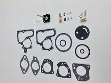 CARTER YF 1 BARREL CARBURETOR KIT 1965 STUDEBAKER 194 ENGINES