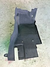 Vauxhall Omega Z22XE(1999-2003) O/S Driver Right Front Carpet Charcoal 090363828