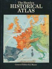 Hamlyn Historical Atlas By R. I. Moore