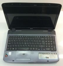 Acer Aspire 5536 Laptop *** DOES NOT POWER UP *** FAULTY FOR SPARES OR REPAIR **
