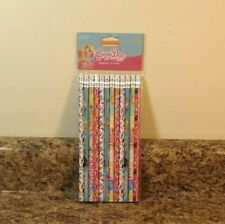 Nickelodeon Sunny Day Pencils School Stationary Supplies 10 Piece Set NEW