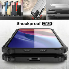 For Xiaomi Poco F3/X3 Pro/X3 NFC Shockproof Hard Armor Protective Case Cover