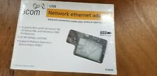 3COM Network ethernet adapter New Sealed Fast SHipping