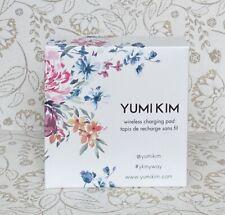 Yumi Kim Wireless Charging Pad with USB Charging Cord