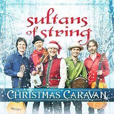 Sultans Of String - Christmas Caravan [CD]