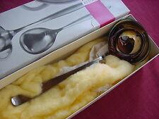 WMF Berlin 90 versilbert eine Suppenkelle 29 cm