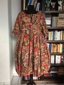 Ewa i Walla tolles Kleid in XL wie neu SS20 55644