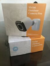 ~NEW~ Vivint Outdoor Camera Pro 4K - 2 Way Voice -