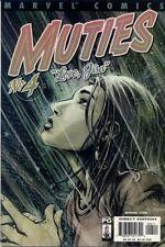 Muties (2002) #4 of 6