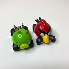 Hot Wheels Angry Birds Imagination Green Minion Pig Red Bird Hawk 2012 Mattel