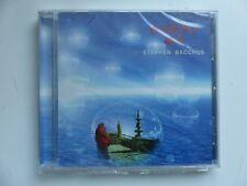 CD ALBUM STEPHEN BACCHUS Bardo  OASCD 1016 NEW AGE