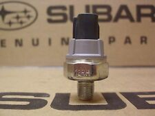 Genuine OEM Subaru Forester Oil Pressure Switch- 2006-2010(25240AA060)