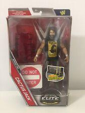 WWE Mattel Elite Collection Series #48 Cactus Jack Rare Action Figure NIB