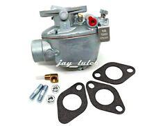 Carburetor For Massey Ferguson 35 50 135 150 202 Tsx605 Tsx683 Tsx882 533969m91