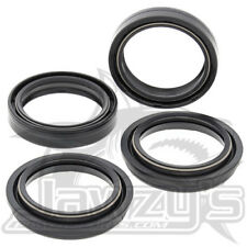 All Balls Racing Fork Seal and Dust Seal Kit 56-139