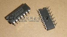 20pcs 74HC32 SN74HC32N HD74HC32P IC Quadruple 2-Input Positive OR Gate DIP-14