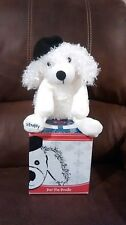 Scentsy Buddy in Box,  Pari the Poodle