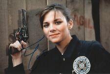 "Kim Cattrall ""Police Acedemy"" Autogramm signed 20x30 cm Bild"