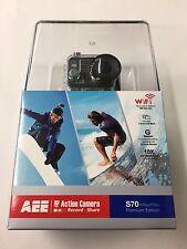 AEE S70 16MP 1080p/60fps Wi-Fi 10x Digital Zoom Waterproof Action Camera P. E.
