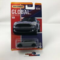 2011 Mini Countryman * GREY * 2021 Matchbox GLOBAL UK Series Case A