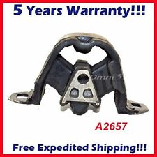 S654 Fit Pontiac: Lemans 1988-93/Optima 1988-91, 1.6L Transmission Mount! A2657