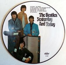 The Beatles - Yesterday And Today LP - Butcher Cover - Picture Disc LP - NEW
