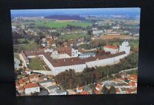 Ansichtskarte Kremsmünster Benediktinerstift nicht gelaufen