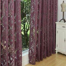 Semi Blackout Curtains Blind Panel Fabrics For Window Window Treatment