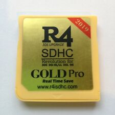 R4 gold pro 2019 works in all models.