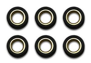 204480 Clutch Rollers for Benelli, Gilera, Piaggio 125cc (6x8g 19x17mm) 317080Z
