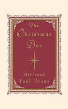 Christmas Box - Large Print Edition by Richard Paul Evans (Paperback, 1995)