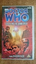 Doctor Who - Delta And The Bannermen (VHS/S, 2001) - Sylvester McCoy