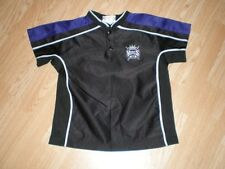 Youth Sacramento Kings S (8) Warmup Jersey Professional Sports Club Jersey