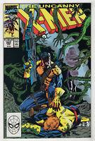 The Uncanny X-Men #262 (Jun 1990, Marvel) Chris Claremont, Kieron Dwyer X