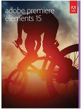 Adobe Premiere Elements 15 - Download Version (Win)