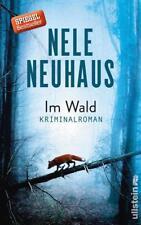 Im Wald # Oliver von Bodenstein Bd.8 # Nele Neuhaus # 2016 # Gebundene Ausgabe #