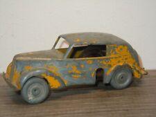 Vauxhall Saloon - Brimtoy Brimtoys England - Very Rare *36821