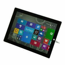 Microsoft Surface 3 10.8 Pulgadas Intel Átomo 1.6GHz 2GB / 64GB SSD Wifi Tableta