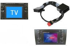 ORIGINALE Kufatec TV DVD attivazione dell'immagine per VW AUDI MFD/RNS-D/Navi + PLUS