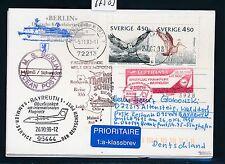 67503) lh/AA FF Frankfurt-Bayreuth 26.10.98 Dash 8, sp MS Berlín Suecia