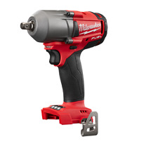 "Milwaukee 2860-20 M18 FUEL™ 1/2"" Mid-Torque Impact Wrench with Pin Detent (Tool"